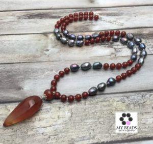 Gemstone beads Australia