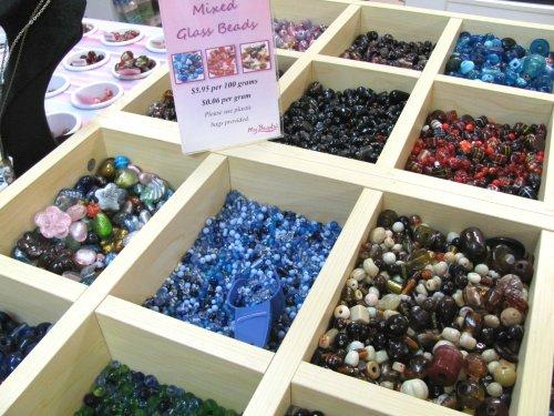 My Beads Brisbane Glass Beads