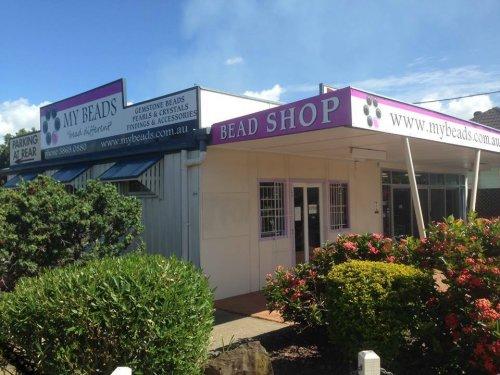 Bead shop brisbane