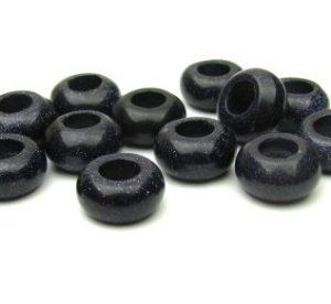 Large Hole Gemstones