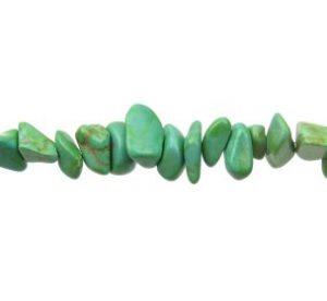 Turquoise Magnesite Beads