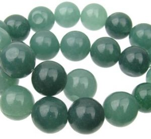 Aventurine Gemstone Beads