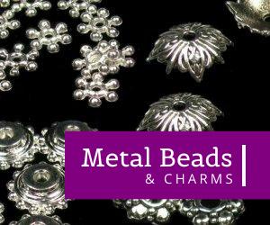 Metal Beads & Charms