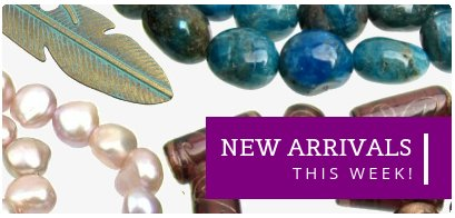 New Arrival Beads
