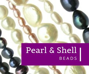 Pearl & Shell Beads