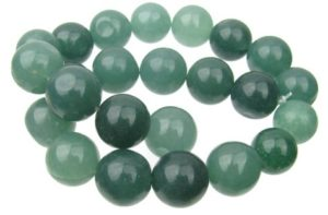 14mm 16mm round gemstone beads