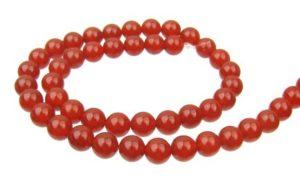 round gemstone beads 8mm