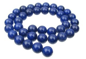 Gemstone Round Beads 10mm