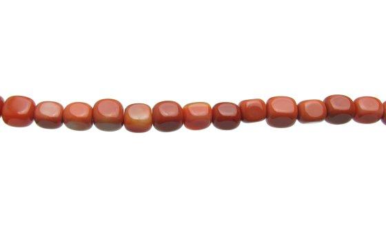 Carnelian Nugget Gemstones