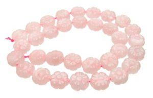 Fancy Shaped Gemstone Beads