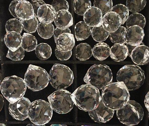 suncatcher crystal