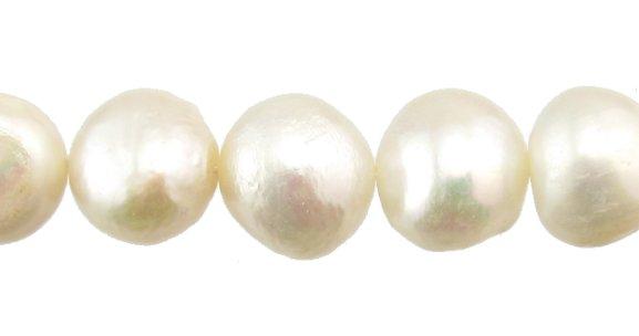 white large nugget freshwater pearls beads australia