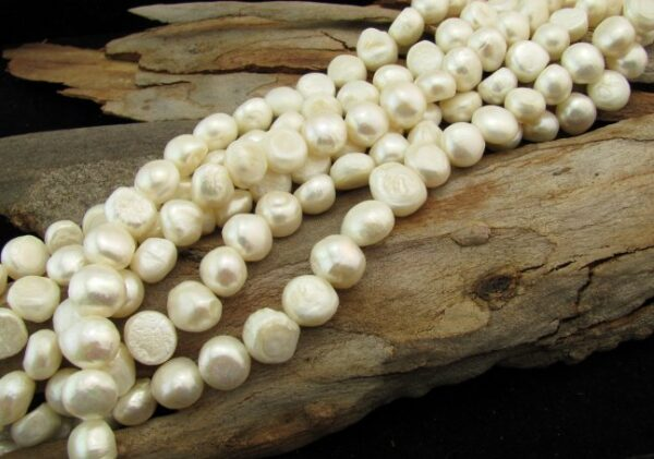 wholesale large freshwater pearls