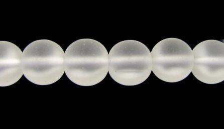 matte clear quartz 12mm
