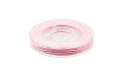 light pink beading nylon